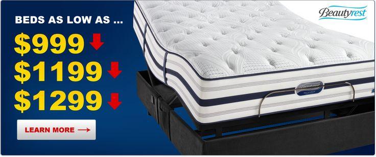bed_mattress Tempurpedic Bed