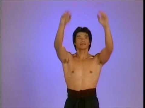 Dynamic strength harry wong