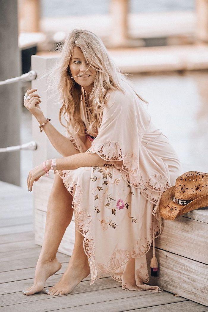 1001 Idees Pour Trouver La Meilleure Robe Longue Boheme Robe Boheme Chic Dentelle Robe Hippie Chic Dentelle Robe Hippie Chic