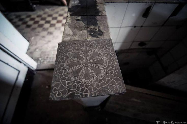 #praga #warszawa #koneser #industrial #factory #details