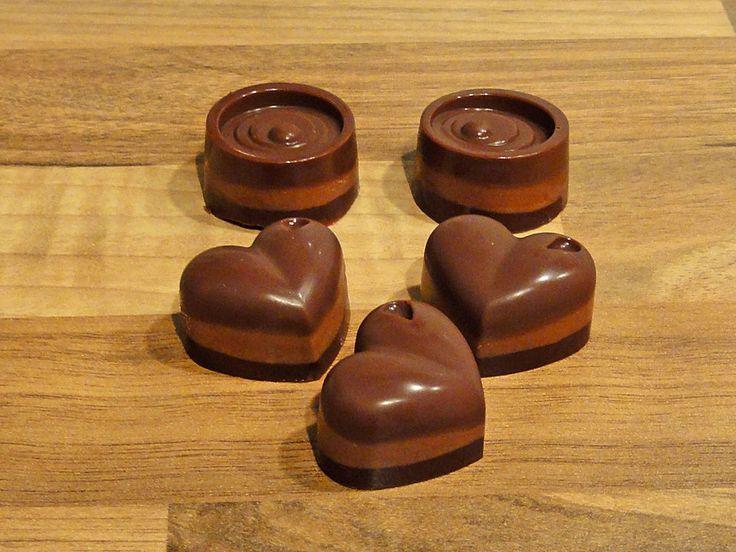 Nuss - Nougat - Pralinen, ein leckeres Rezept aus der Kategorie Konfiserie. Bewertungen: 104. Durchschnitt: Ø 4,4.