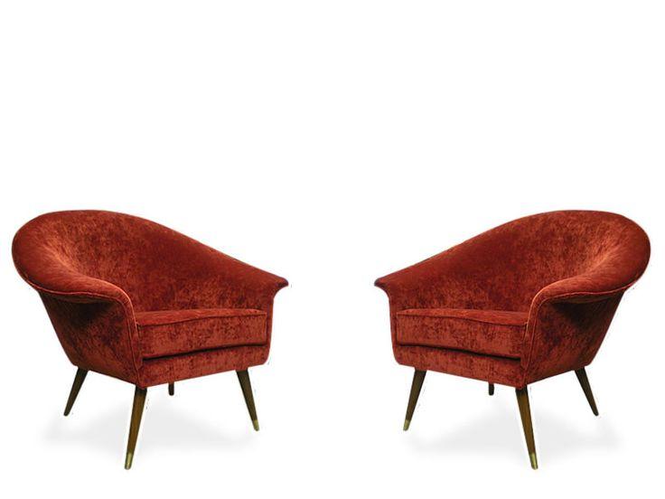Par de sillas. 1950 Pair chairs. 1950 www.dessvan.com #dessvan #vintagebogota #bogota #colombia #mueblesbogota #mobiliariobogota  #lamparas #lamparasbogota #antiguedadesbogota #designbogota #midcenturybogota