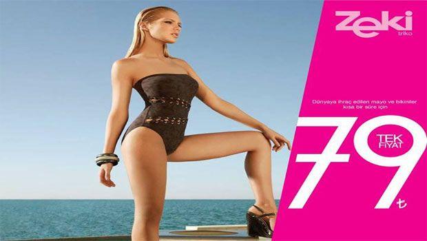 Zeki Triko Mart 2014 Tek Fiyat 79 TL İndirimi