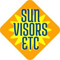 Sun Visors Etc.