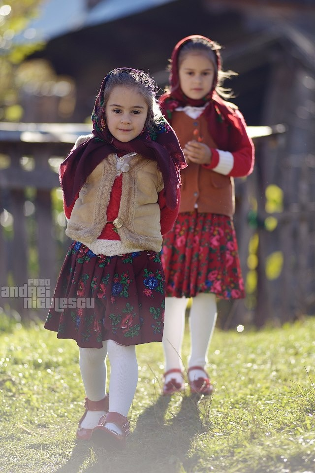 Romania- the most beautiful children in the world