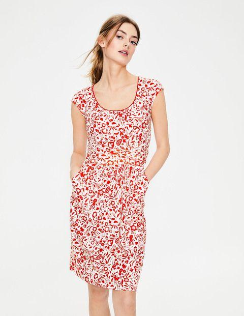 abc9b3cb7a7 Margot Jersey Dress