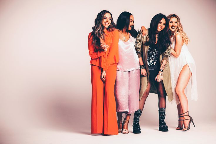 """""""New picture of the girls """""""