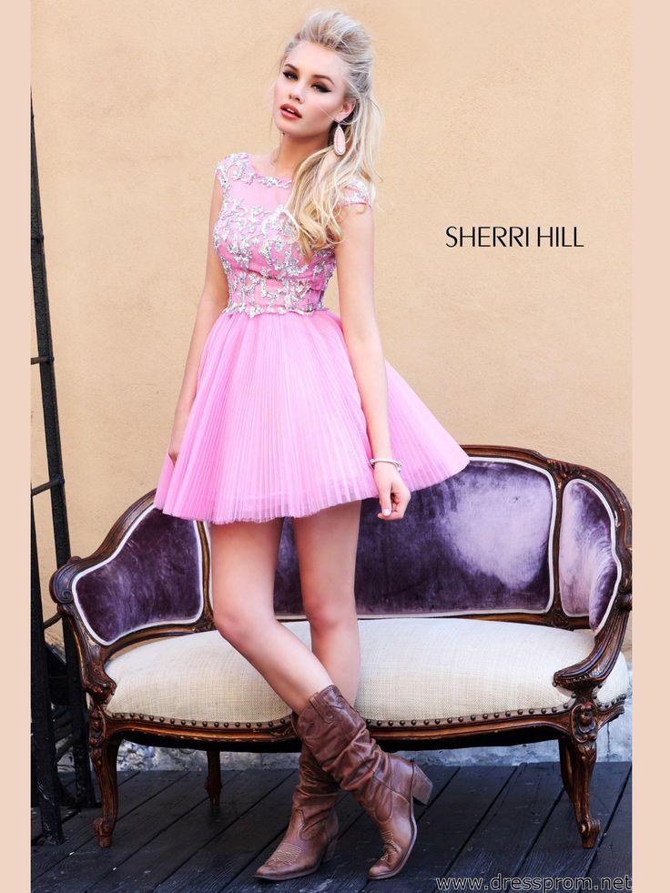116 best dresses images on Pinterest | Formal prom dresses, Party ...