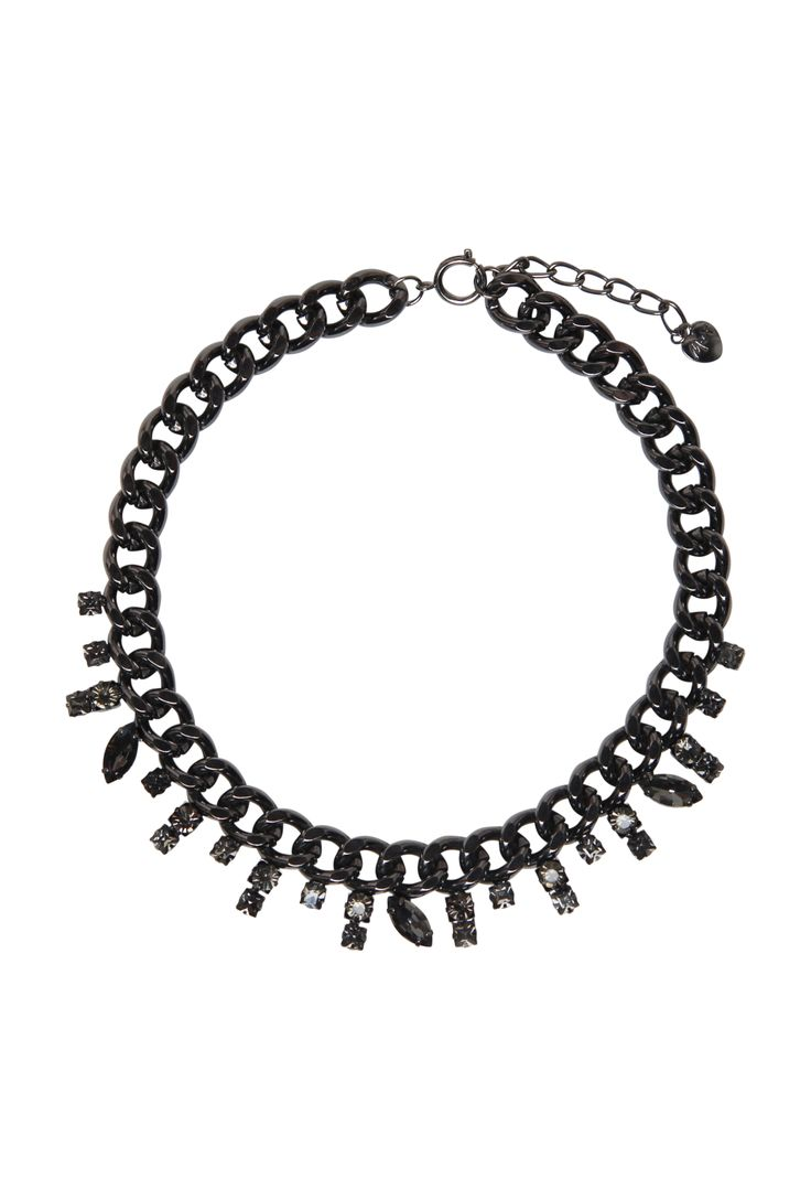 Max - Emma Necklace $39.00