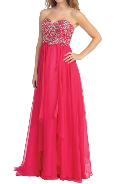 Where To Find Prom Dresses In Jackson Tn 84