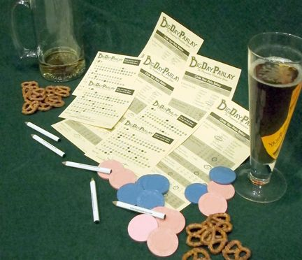 how to put on a parlay bet