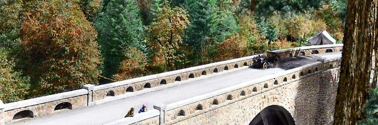 Historic Highway Bingo: Scenic Corridor To Mitchell Point | Travel Oregon