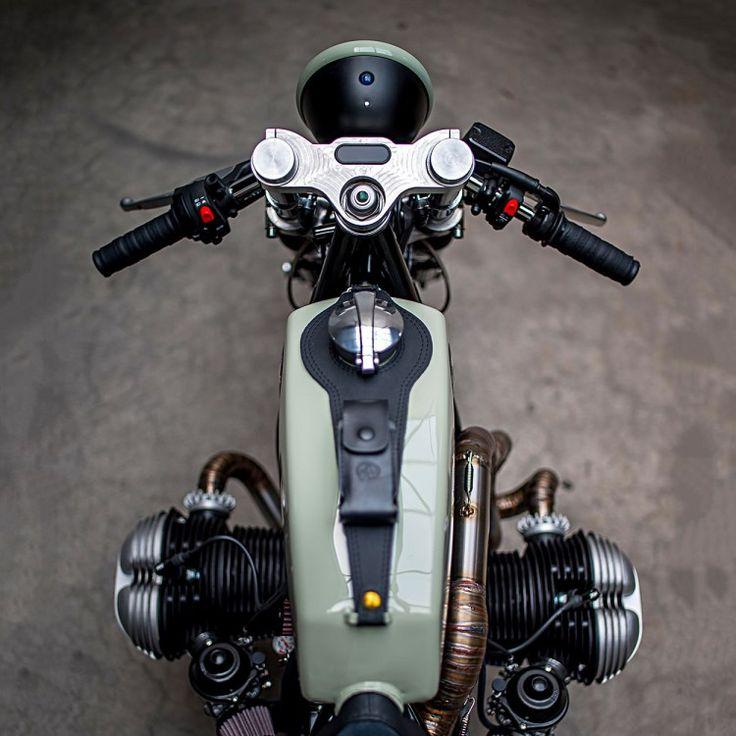 BMW R80 The Mutant 7