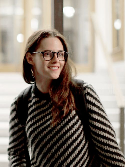 Kristen in Cloud of Sils Maria