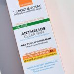 Please follow us on.... Continue reading My Thoughts: La Roche-Posay Anthelios Clear Skin SPF 60 Dry Touch Sunscreen at Café Makeup.