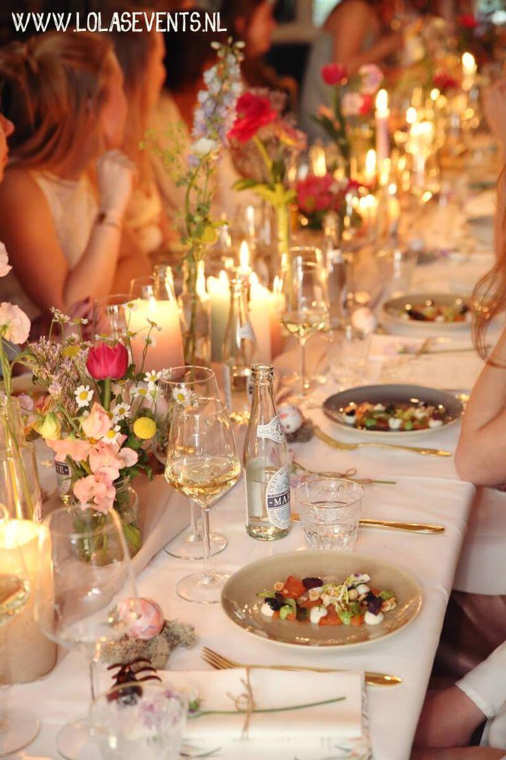 Waarom je Lola's Events inhuurt voor jouw 21-diner! - Lola's Events