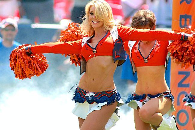 Candace, Denver Broncos