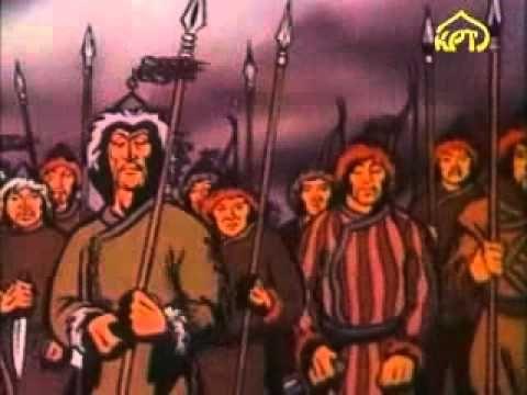 Оргия праведников - Последний воин мертвой земли. Orgy of the righteous - The Last warrior of the dead land/