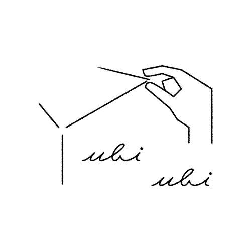 Yubi-ubi Logomark