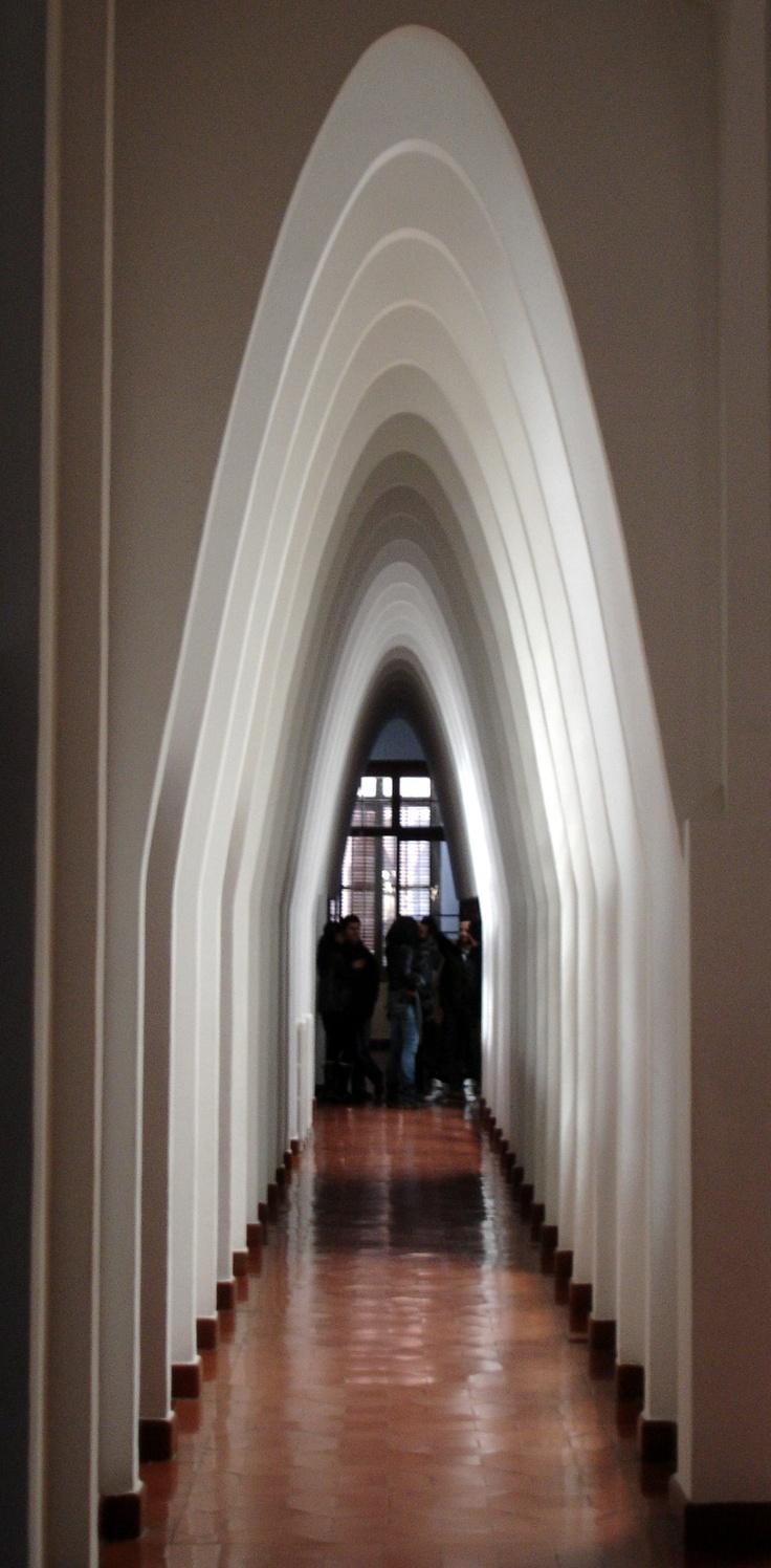 Gaudi. Col·legi Teresianes. 1888-1908. Barcelona SpainTeresian Schools, Col Legi Teresian, Teresian 1888 1890, Teresian Gaudí, Barcelona Spain, Schools Gaudí, Collegiate Teresian, Antoni Gaudí