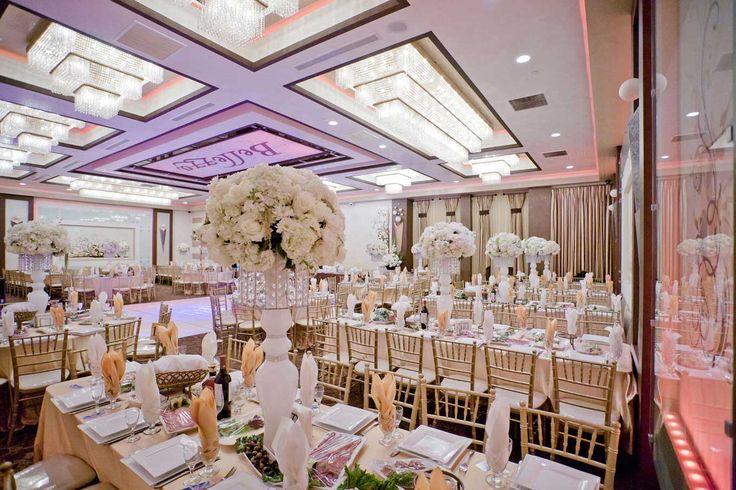 reunion party halls and banquet halls in los angeles