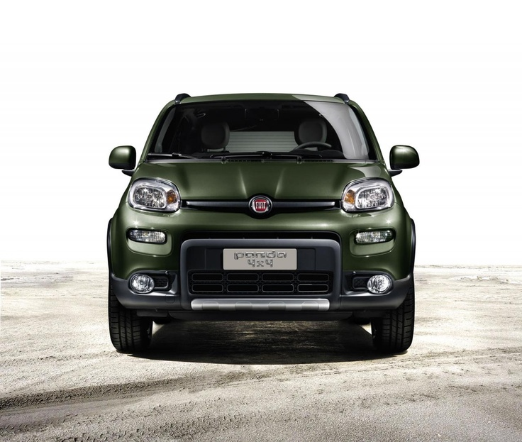 11 best images about FIAT News on Pinterest | Cars, Cats and 4x4