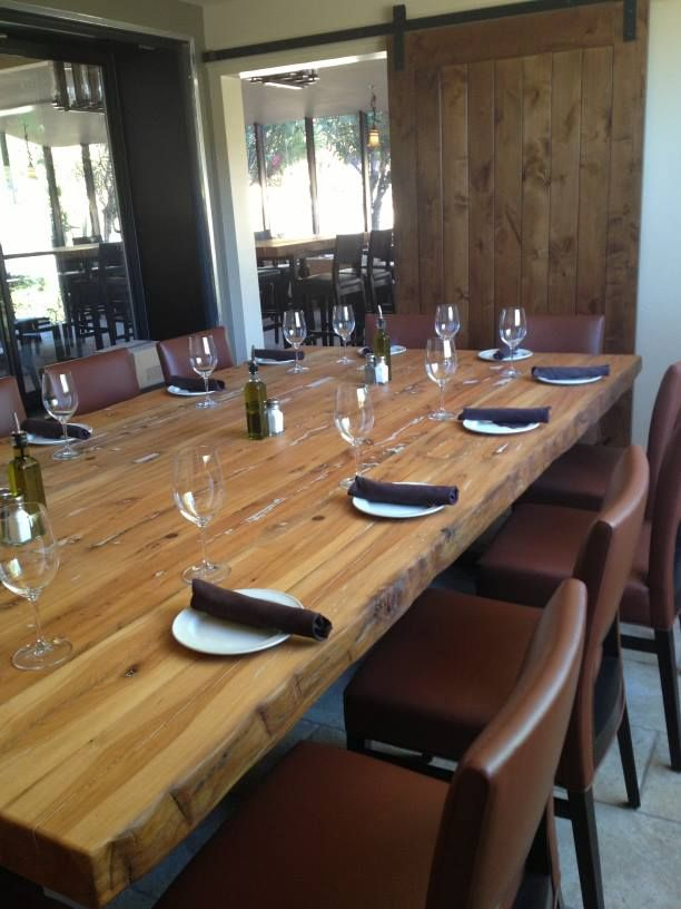 Best images about reclaimed wood tables on pinterest