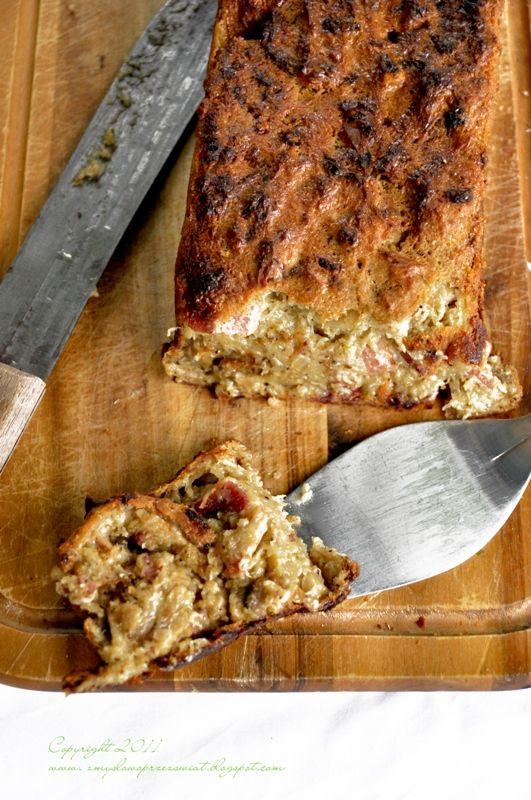 Kulinarne                                                                               podróże: Najlepsza (!) babka ziemniaczana