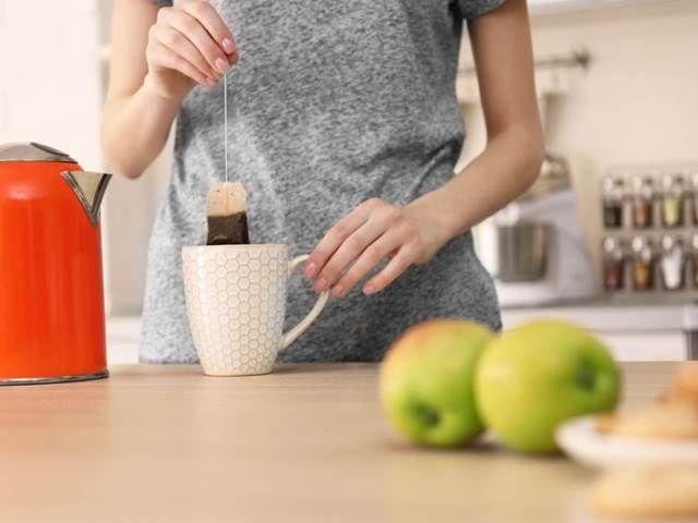Čajové sáčky jako skvělý pomocník do domácnosti. Už je nikdy nevyhodíte