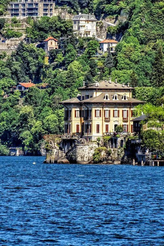 Lago di Como, Italy - MARIANNA VERA - Google+
