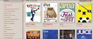 Peluang Developer Majalah Digital | Inspirasi Kami