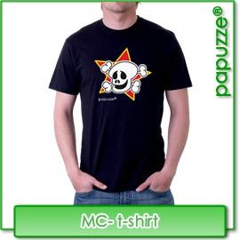 """T-shirt """"Roger"""" for men"""