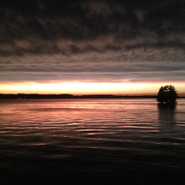 Lake Blackshear Cordele GA