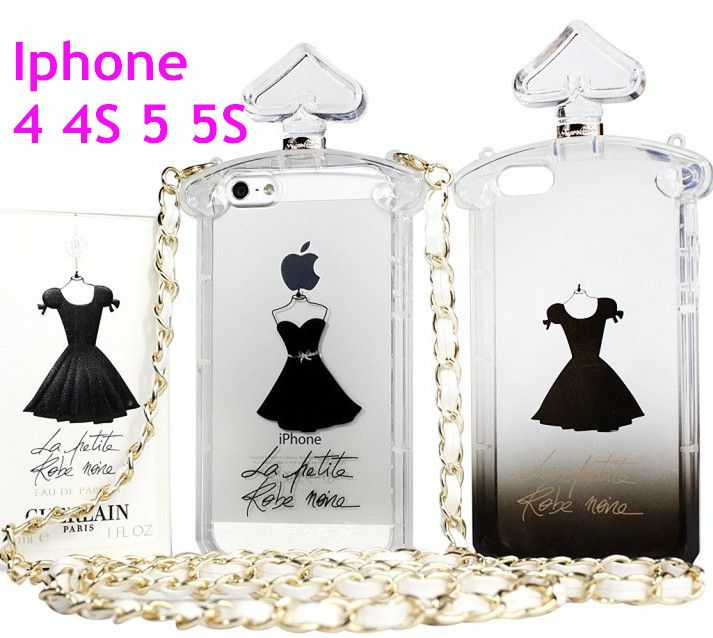 coque iphone 5 guerlain
