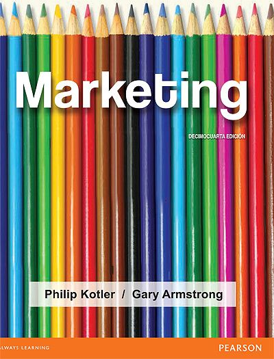 Libros digitales a disposición de nuestros usuarios #marketing #philipkotler #garyarmstrong #pearson #tomadedecisiones #investigaciondemercado #productos #publicidad #escueladecomerciodesantiago #bibliotecaccs