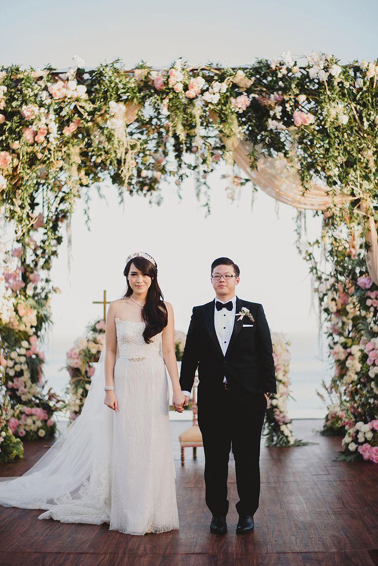 The 127 best Spring Wedding Inspiration images on Pinterest ...