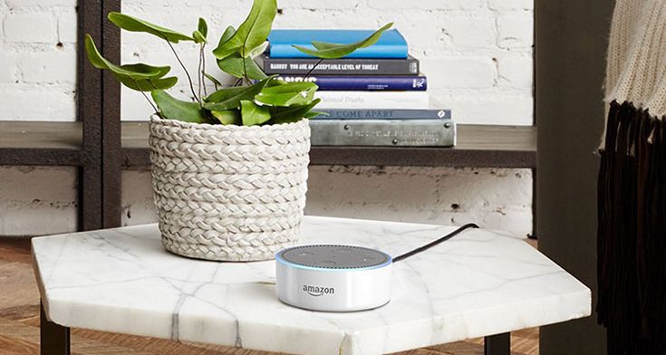 Sonos is offering $25 off the Amazon Echo Dot this month https://theslanted.com/2017/10/28004/sonos-sale-amazon-echo-dot-25-off-promotion/ #AmazonEcho #Amazon #SmartHome
