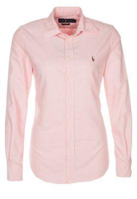 HARPER - Skjortebluser - pink