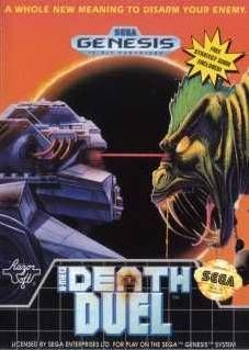 Death Duel (Game) - Giant Bomb