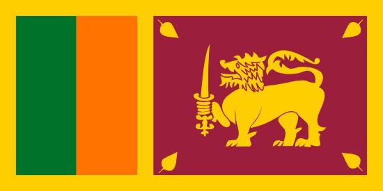 ...and Sri Lanka Makes Ten