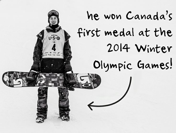 Canadian slopestyle snowboarder Mark McMorris talks to #WLBmag about his sport and the new exclusive-to-Walmart clothing line he helped develop. He earned Canada its first medal at the 2014 Winter Olympic Games. #Olympics #Sochi2014