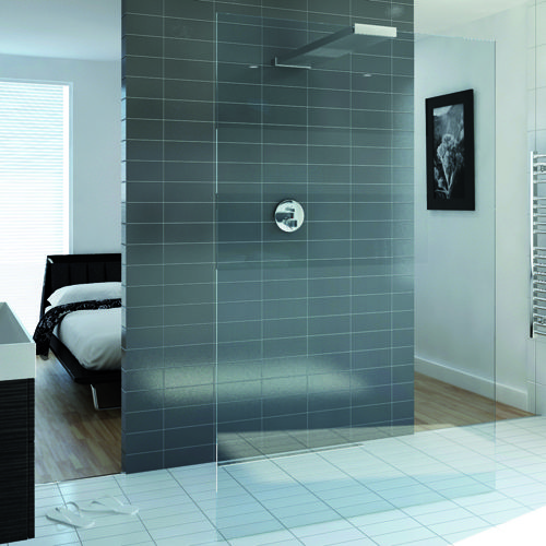 Playtime integrated shower head column