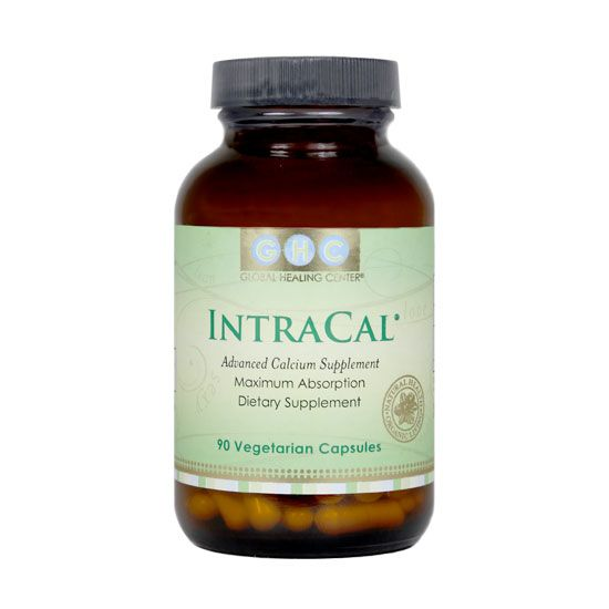 Calcium and Magnesium Orotate Supplement - Intracal™