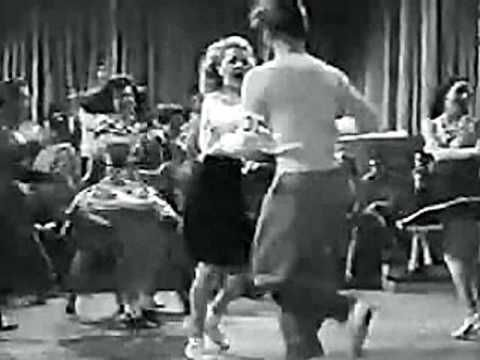 I have loved this song for a long time & I am also a fan of swing dancing so I decided to combine the two. I love that the song & the dancing is very upbeat,high energy & fun!! I hope you enjoy it!!     Feel free to comment.   God Bless!!   Song: Hooked On Swing By: Glenn Miller     DISCLAIMER: All photos, clips and music are copyrighted to thei...