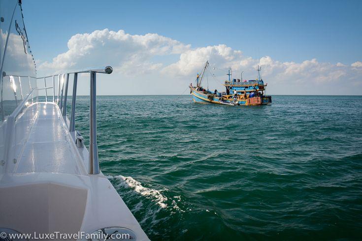 Four Seasons Koh Samui Siam Seas Explorer Ang Thong