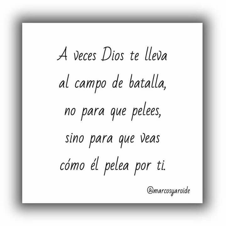 Amen! #frasescristianas