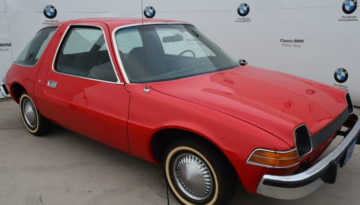 BMW Dealer Trade: His & Her's Pacers - http://barnfinds.com/bmw-dealer-trade-pacers/