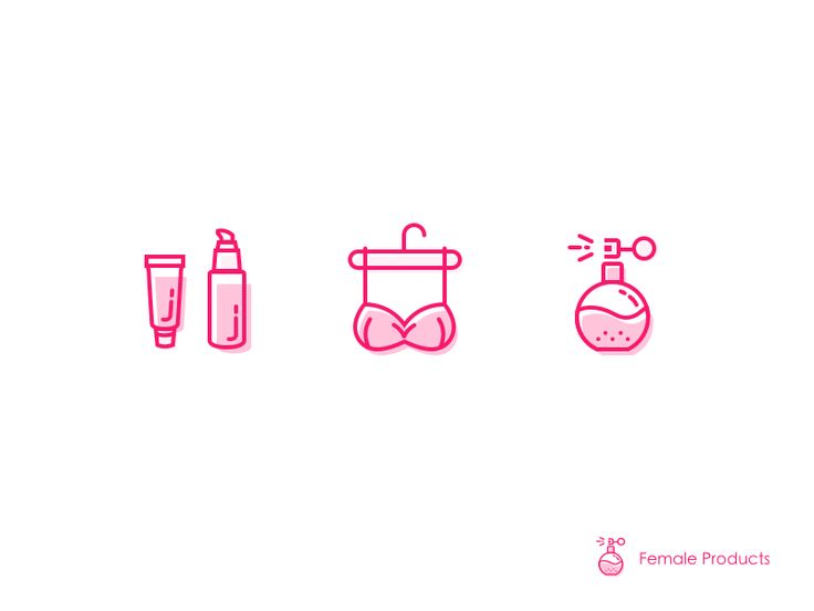 Female Products
