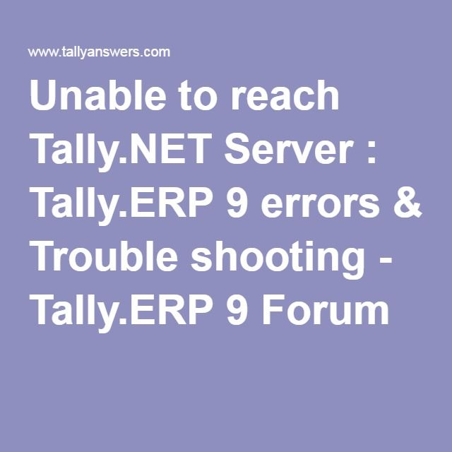 bank reconciliation configurationgif Tally Forum Pinterest - bill receivables