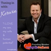 The 2 Most Important Tips for Loving Life - Deb King w Kerwin Rae (2mins) www.lovingliferadio.com/join